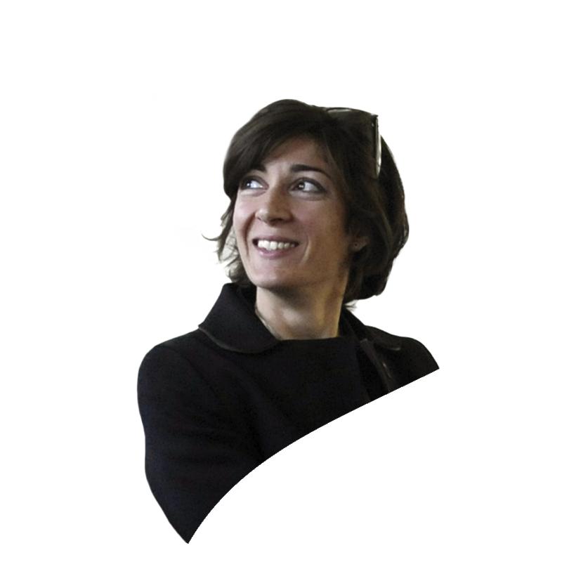 Cristina Tajani - Chi sono